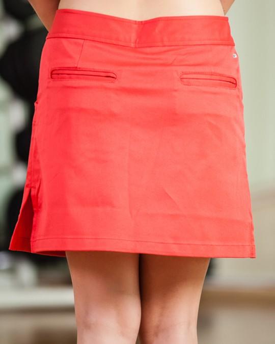 puma-skort-red