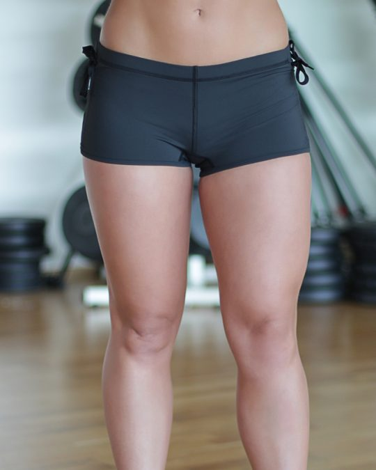 Charcoal Shorts