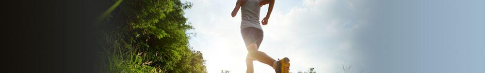 female running clothing