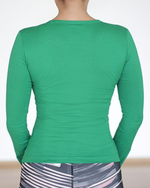 Long Sleeved Nike T-Shirt