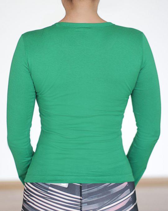 Long Sleeved Nike T-Shirt
