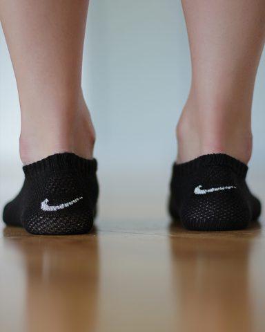 Nike Trainer Socks