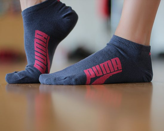 Puma Socks